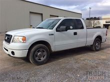 Used 2007 FORD F150