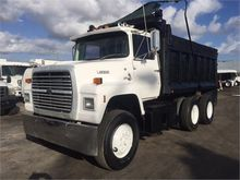 Used 1990 FORD L9000