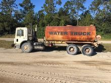 Used 1991 MACK MR688