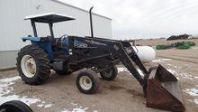Used Holland 7740 Tr