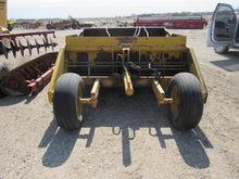 Soil Mover 4 1/4 Yard