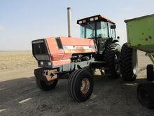 Duetz Allis 9170 Tractor