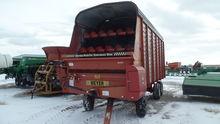 1995 Meyer 3615 Chuck Wagon