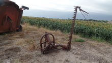 Used Ford Sickle Mow