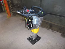 Used 2014 BOMAG BVT6
