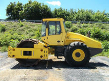 2012 BOMAG BW213PDH-40