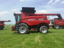 2009 Case IH 7088 Axial Flow Co