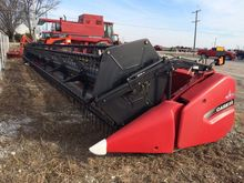 2011 Case IH 3020 35 Foot Flex