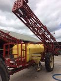 Gregson 1000 Gallon Pull Type S