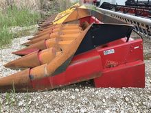 1989 Case IH 1063-6 Row Corn Co