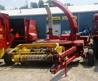 New Holland 790 Forage Harveste