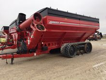 Used 2015 Brent 1196