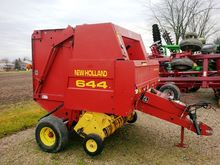 Used 1997 Holland 64