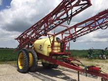 2005 Hardi Commander Plus 1200