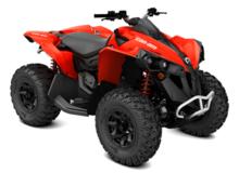 2016 Can-am Renegade 570 ATV