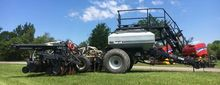 2007 FlexiCoil 1740 Air Cart w/