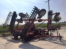2008 Case IH 330 Turbo Till Dis