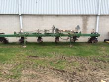 6 Row Anhydrous Ammonia Applica