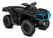 Can am Outlander XT 850 ATV
