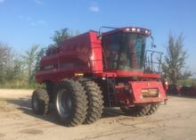 2009 Case IH 6088 Axial Flow Co