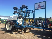 Ag Systems 6500 Series 17 Row A