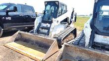 2010 Bobcat T300 Track Loader