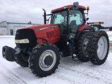 2012 Case IH Puma 200 Tractor