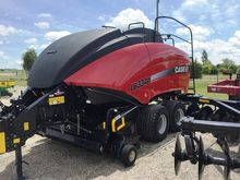 2014 Case IH LB334 Big Square B