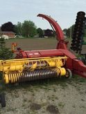 2000 New Holland FP230 Pull Typ