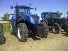 Used 2013 Holland T8