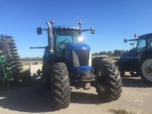 2006 New Holland TG 275 Tractor