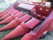 2013 Case IH 2606 Corn Header