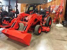 2015 Kubota B2620 Tractor