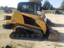 2008 ASV RC60 Track Loader