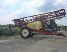 2004 Hardi Commander 1200 Spray