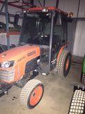 2012 Kubota B3030 Tractor