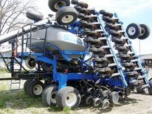 2013 New Holland P2085 40 Foot