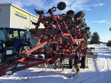 2011 Salford RTS 570 Vertical T