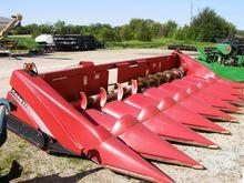 2010 Case IH 3408 8 Row Corn Co