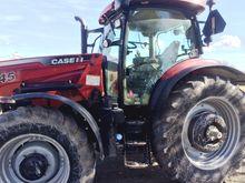 2013 Case IH Maxxum 110 Tractor