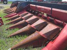 Used Case IH 1063 He