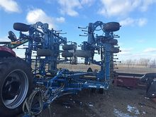 2013 Penta 200S 44 Foot Cultiva
