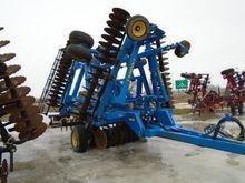 Used 2009 Landoll 74