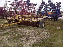 Used Landoll 275 Dis