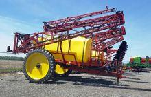 2008 Gregson 1300 Gallon Pull T