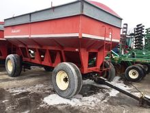 2006 Ficklin CA6200 Grain Cart