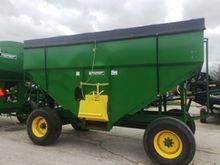 2014 RJ600 Gravity Wagon