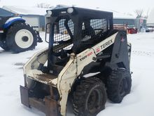 Used 2014 Terex TSR5