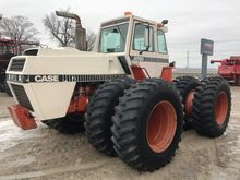 Used Case 4890 4WD C