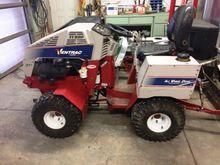 2009 Ventrac 4231TD 4WD Tractor